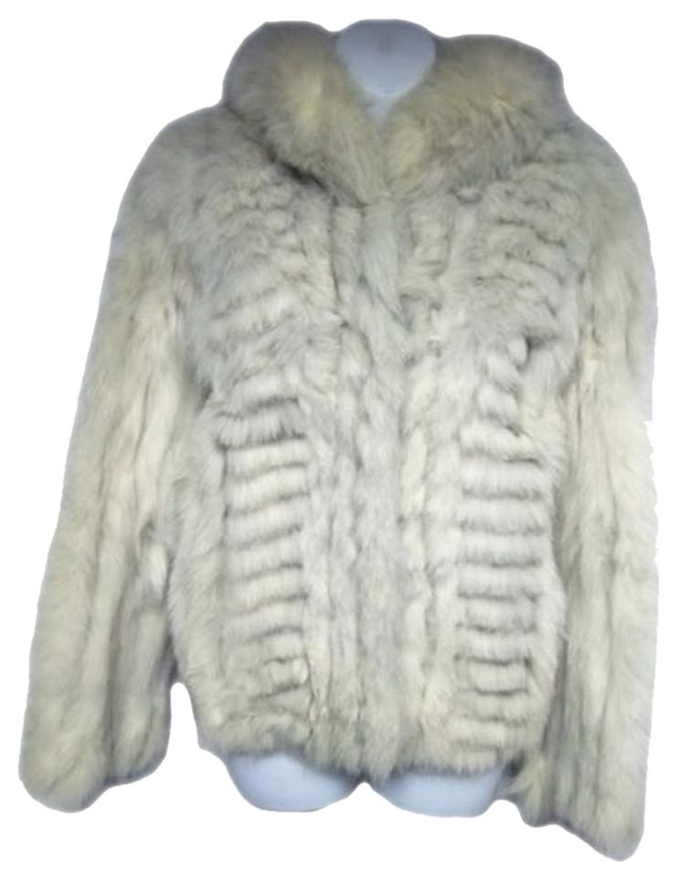 Saga Furs Fox Jacket