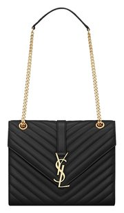 Saint Laurent Classic Medium Shoulder Bag
