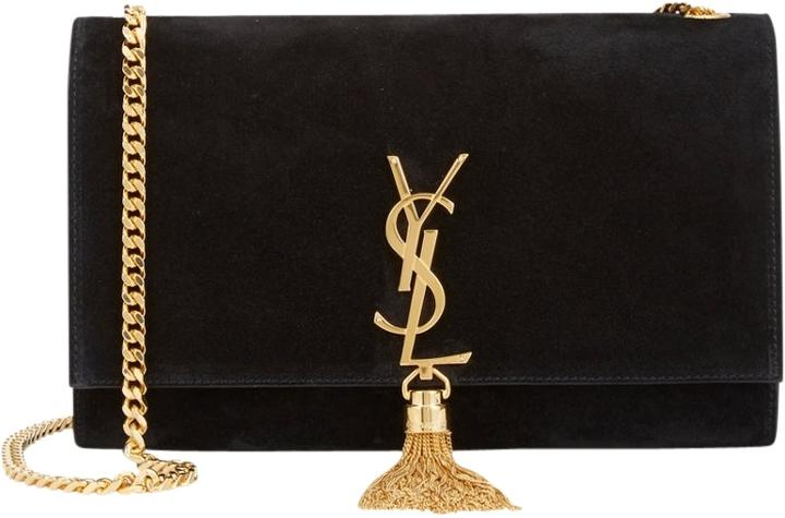 Ysl Yellow Shoulder Bag 116