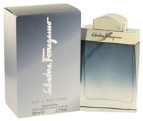 Salvatore Ferragamo SUBTIL by SALVATORE FERRAGAMO EDT Spray for Men ~ 1.7 oz / 50 ml