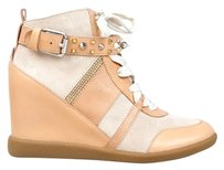 Sam Edelman Beige Athletic