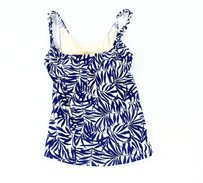 Sea Waves New With Tags,swimwear,tankini Top,women's Clothing,3310-1669