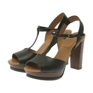 See by Chlo Black Sandals