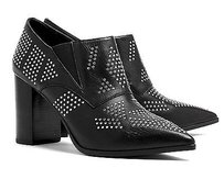 See by Chloé Chloe Sharon Black Boots