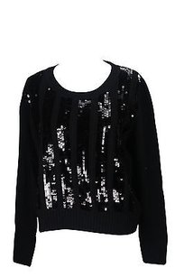 See by Chloé Chloe Womens Crewneck Sweater
