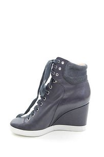 See by Chloé Chloe Dark High Gray Athletic