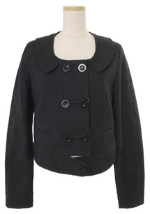 See by Chlo Navy Jacket