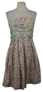 See by Chlo Chloe Womens Floral Dress