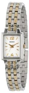 Seiko Seiko Dress Two-tone Ladies Watch Sxgl59