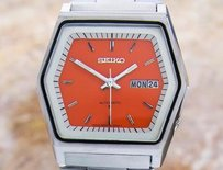 Seiko Vintage Seiko Ref 6309-513c Mens 1970s Made In Japan Watch Tk18
