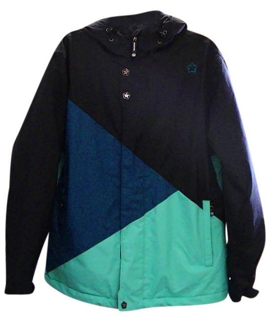 Sessions Outerwear