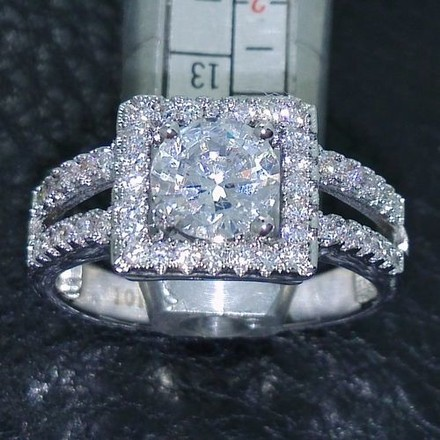 Preload https://item2.tradesy.com/images/silver-stunning-white-gold-filled-cz-a29-engagement-ring-21551296-0-0.jpg?width=440&height=440