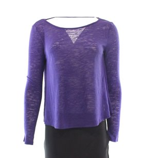 Soprano 3-4-sleeve Top