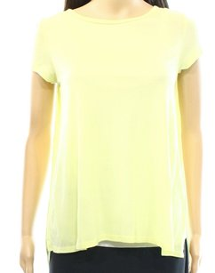 Soprano New With Tags Rayon Top