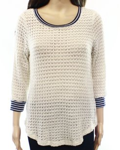 Splendid 3/4 Sleeve New With Tags Sweater