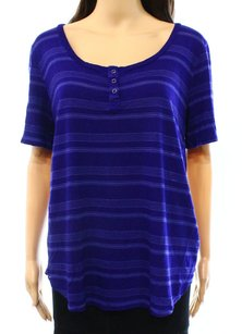 Splendid New With Tags Rayon T Shirt