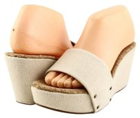 Splendid Greenville Natural Ivory Sandals