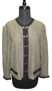 St. John John Cardigan Sweater