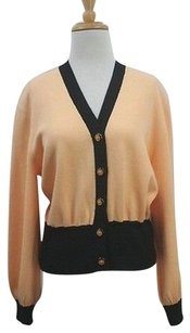 St. John Knit Cardigan B01 Mt Sweater