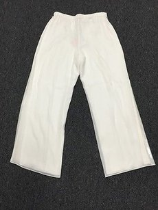 St. John Evening 100 Silk Pants