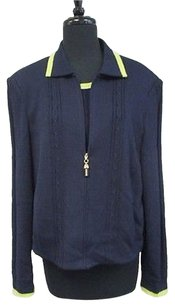 St. John John Twinset Sweater