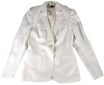 Stella McCartney Basic Cream Jacket