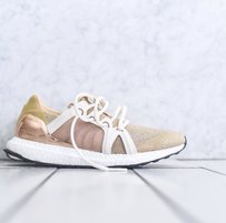 Stella McCartney Gold white Athletic