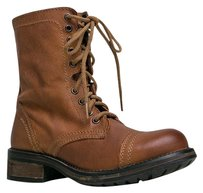 Steve Madden Brown Boots