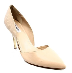 Steve Madden Classics Heels Leather Pumps