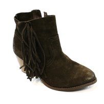 Steve Madden Fashion-ankle New With Defects Size-7-5 3536-0042 Boots