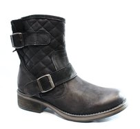 Steve Madden Fashion - Ankle Leather Boots