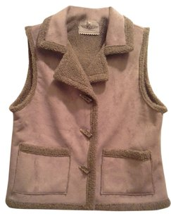 Straight Down Clothing Co Vest