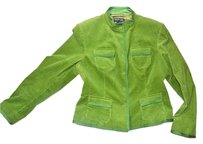 Style & Co Jacket Green Blazer