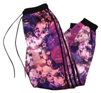 Stylestalker Baggy Pants Purple,pink,black