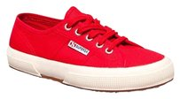 Superga Red Athletic