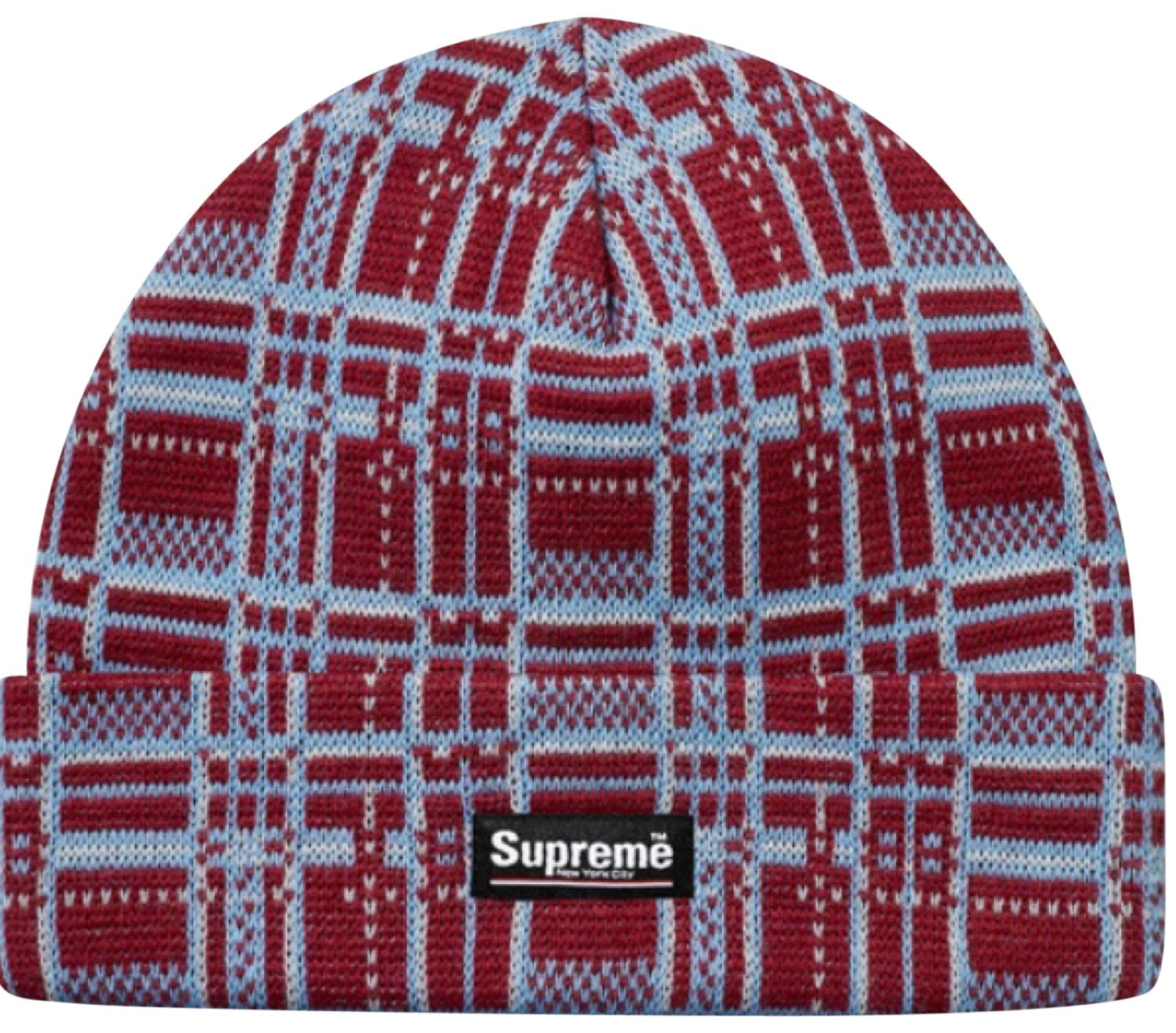 f3501de5d7e inexpensive dc mens label 2 beanie fbb21 e9ea7  italy supreme hats up to 70  off at tradesy c0542 f2a24