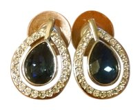 Swarovski Swarovski Crystal Mila Pierced earrings