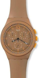 Swatch Swatch Crazy Nuts Chronograph Unisex Watch Susc400