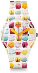 Swatch Swatch Sweet Explosion Ladies Watch Suow707