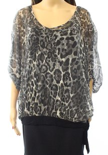 Sweet Pea by Stacy Frati Batwing Dolman Top