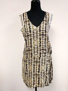 T-Bags Los Angeles short dress Multi-Color Tbags Browns on Tradesy