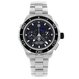 TAG Heuer Tag Heuer Aquaracer Cak211a.ba0833 Stainless Steel Automatic Mens Watch