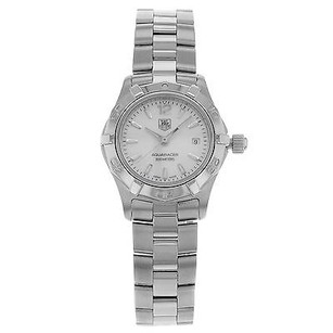 TAG Heuer Tag Heuer Aquaracer Waf1414.ba0823 Stainless Steel Quartz Ladies Watch
