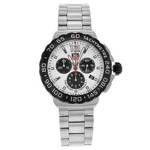 TAG Heuer Tag Heuer Formula One Cau1111.ba0858 Stainless Steel Quartz Mens Watch