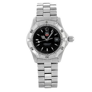 TAG Heuer Tag Heuer Professional Classic Wk1310.ba0319 Steel Quartz Ladies Watch