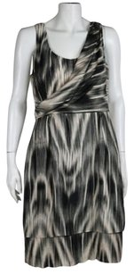 Tahari Arthur Levine Womens Dress
