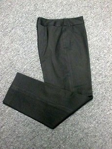 Talbots Flat Front Side Pants