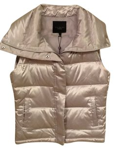 Talbots Down Filled Vest