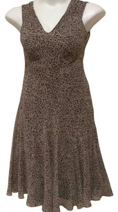 Brown Maxi Dress by Talbots