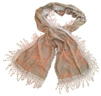 Target Lace Scarf